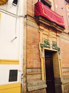 Seville building 042814