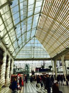 Paris Gare de Lyon 1 042814