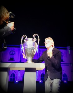 Peter with the cup 2 060514