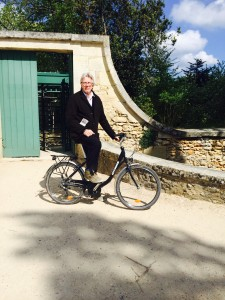 Versailles peter bike 042814