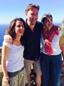 Deia Mallorca staff 061014