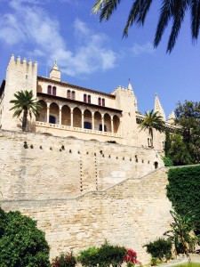 Mallorca cathedral 060514