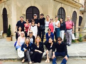 Mallorca overseas staff 2 061014