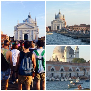 Venice Redentore collage 2 080714