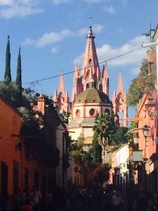 San Miguel Vista