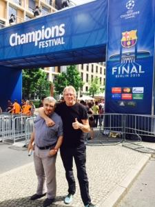 ChampionsFestivalVillage