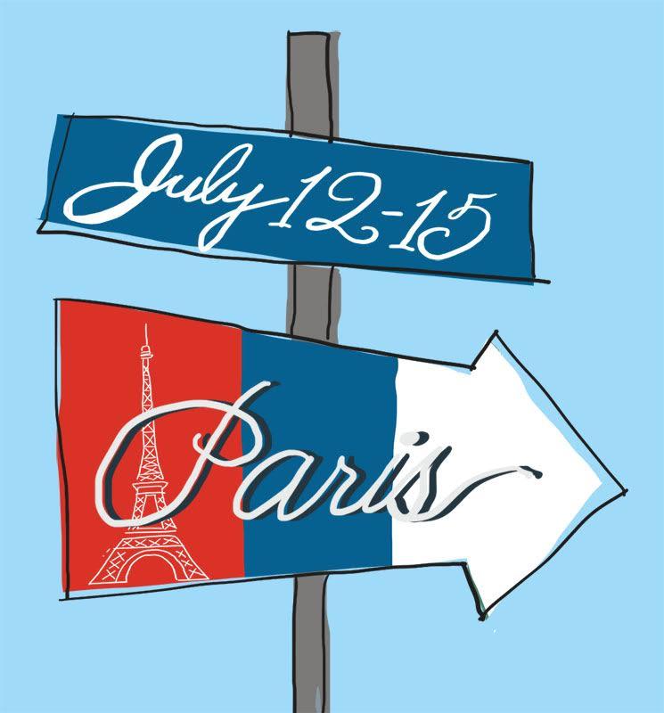 Pietro Place Paris July 2015