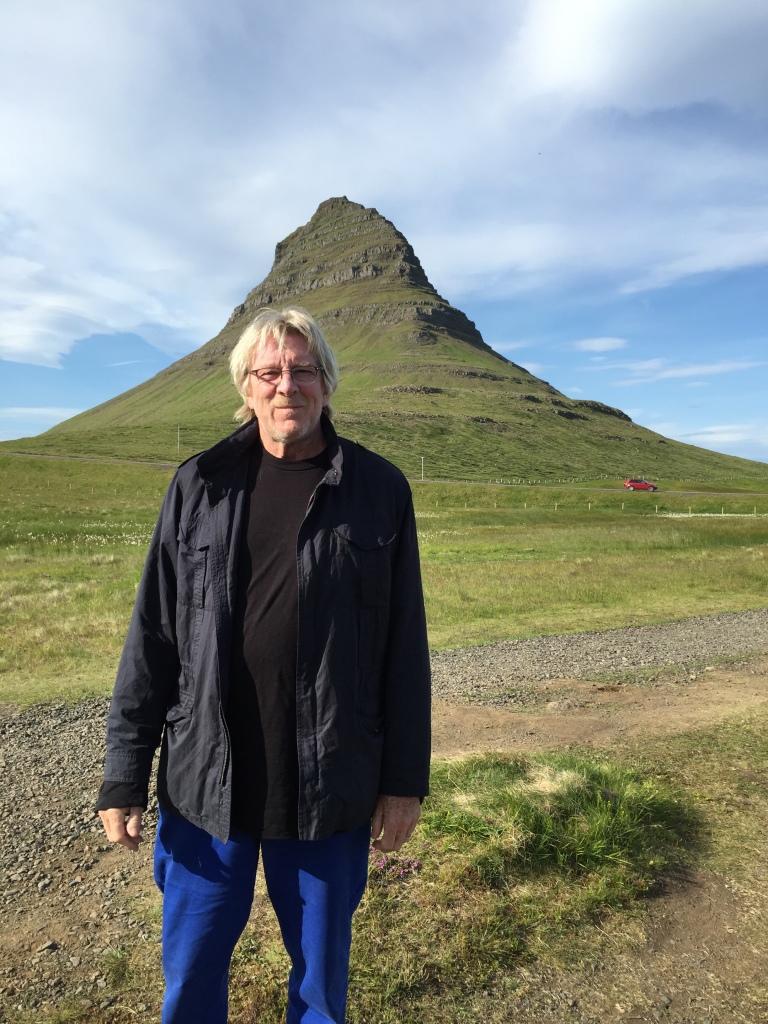 Iceland_kirkjufellmountain