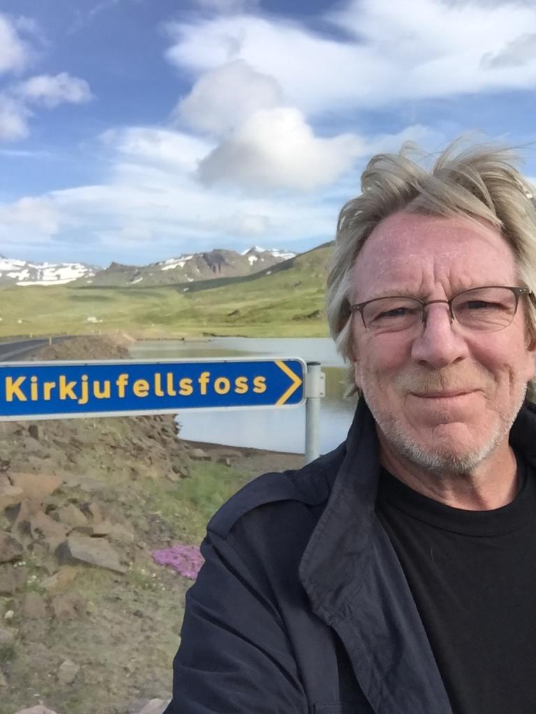 Iceland_selfie