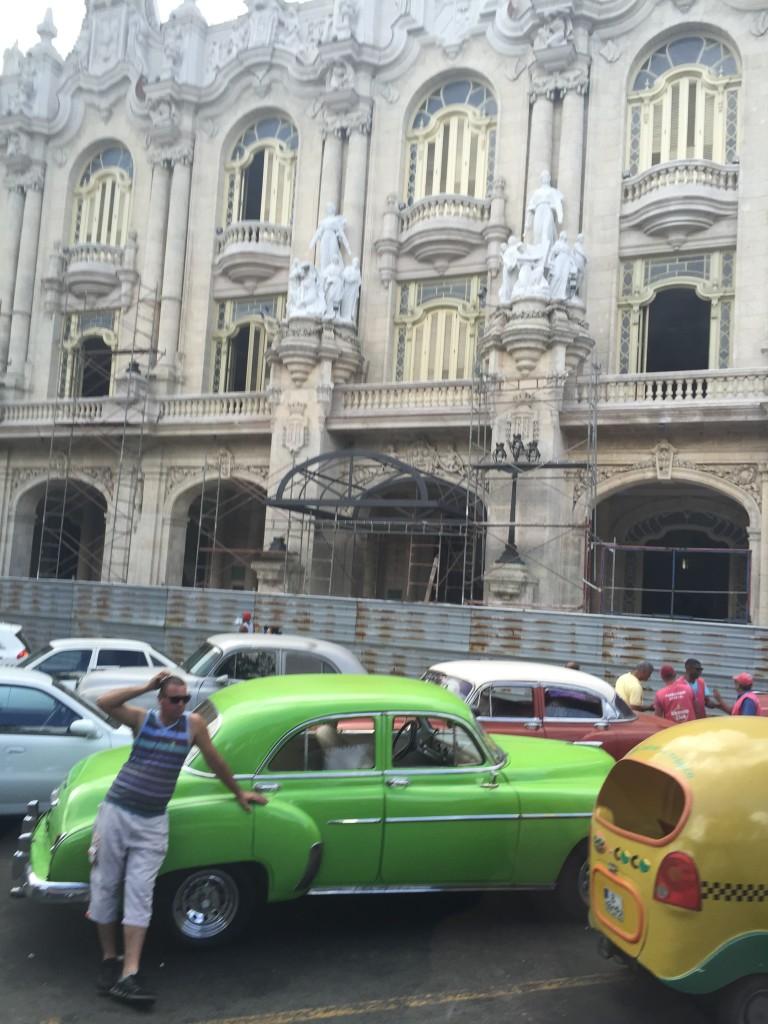 What Cuba Needs Pietro Place Peter Jones