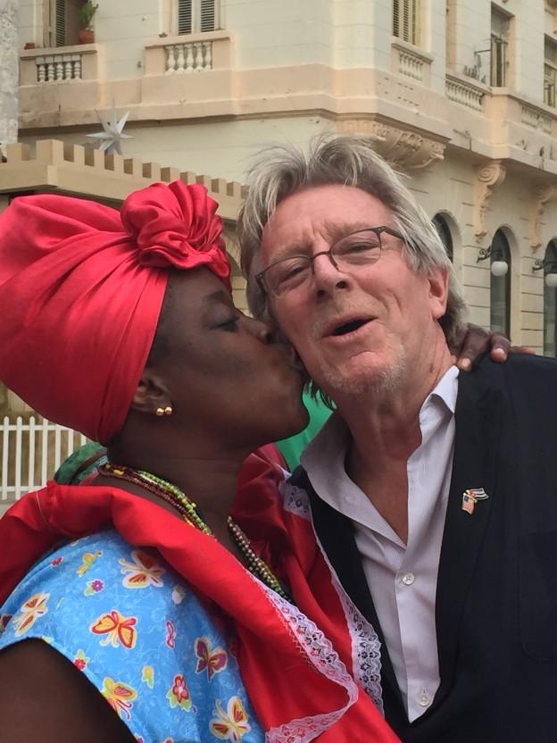 Update on Cuba Pietro Place Peter Jones