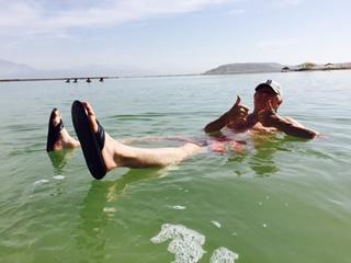 Dead Sea Pietro Place