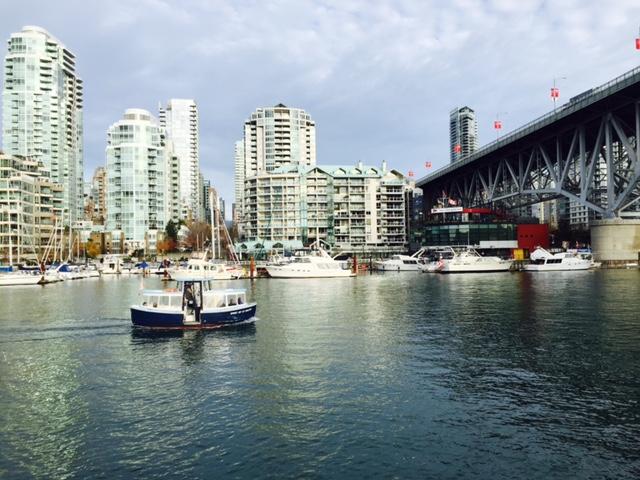 Vancouver Pietro Place