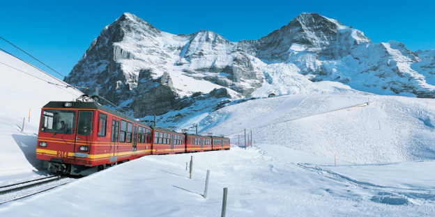 Jungfrau Peter Jones Pietro Place