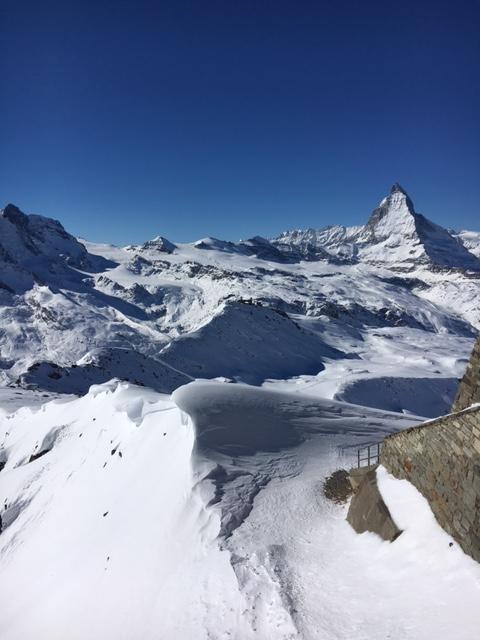 Matterhorn Peter Jones Pietro Place