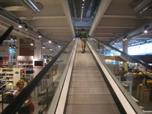 Eataly Pietro Place Peter Jones