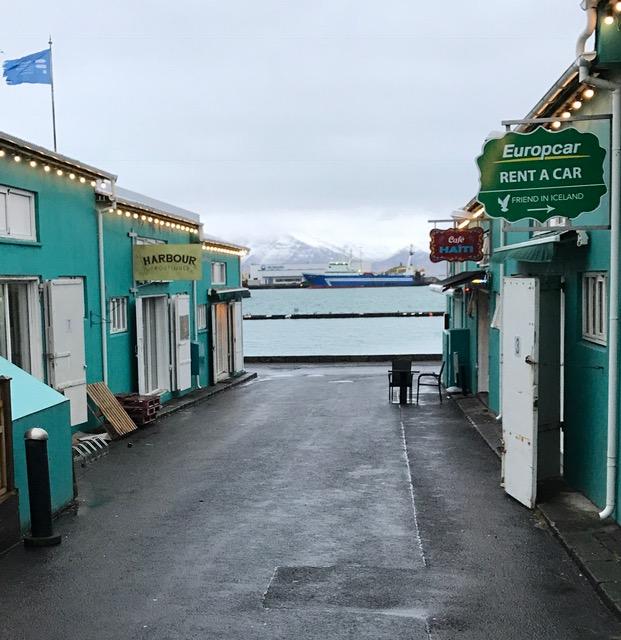 Iceland_Harbor 010917