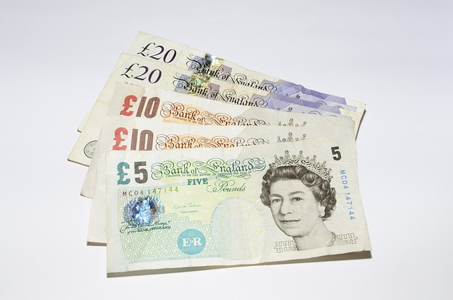 british money photo